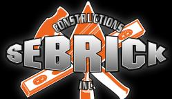 Constructions Sebrick
